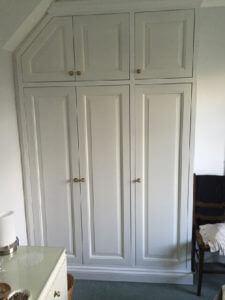 Made to Measure wardrobe Doors