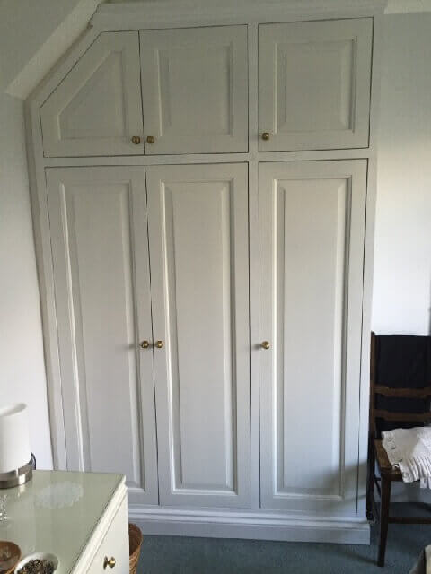 Made to Measure wardrobe Doors ... & Made to Measure Doors | Primed MDF Doors | JMF Doors