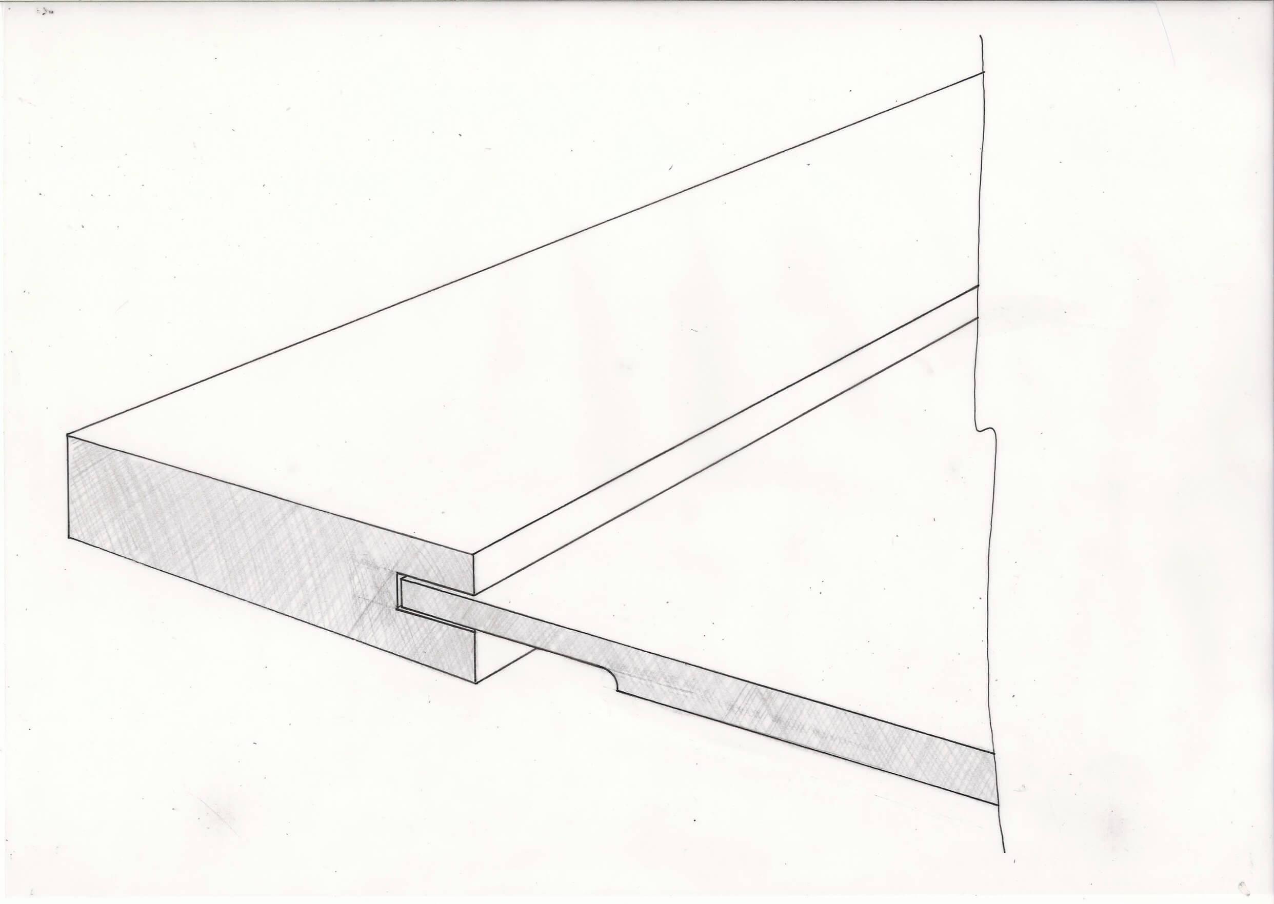 Macintosh sketch