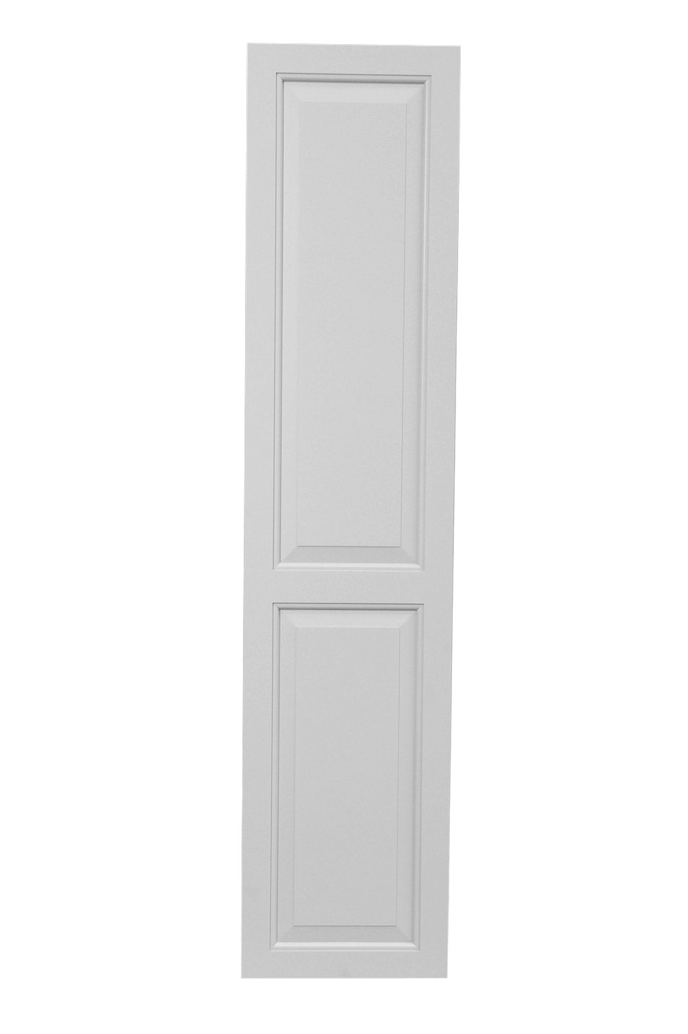 Georgian wardrobe door