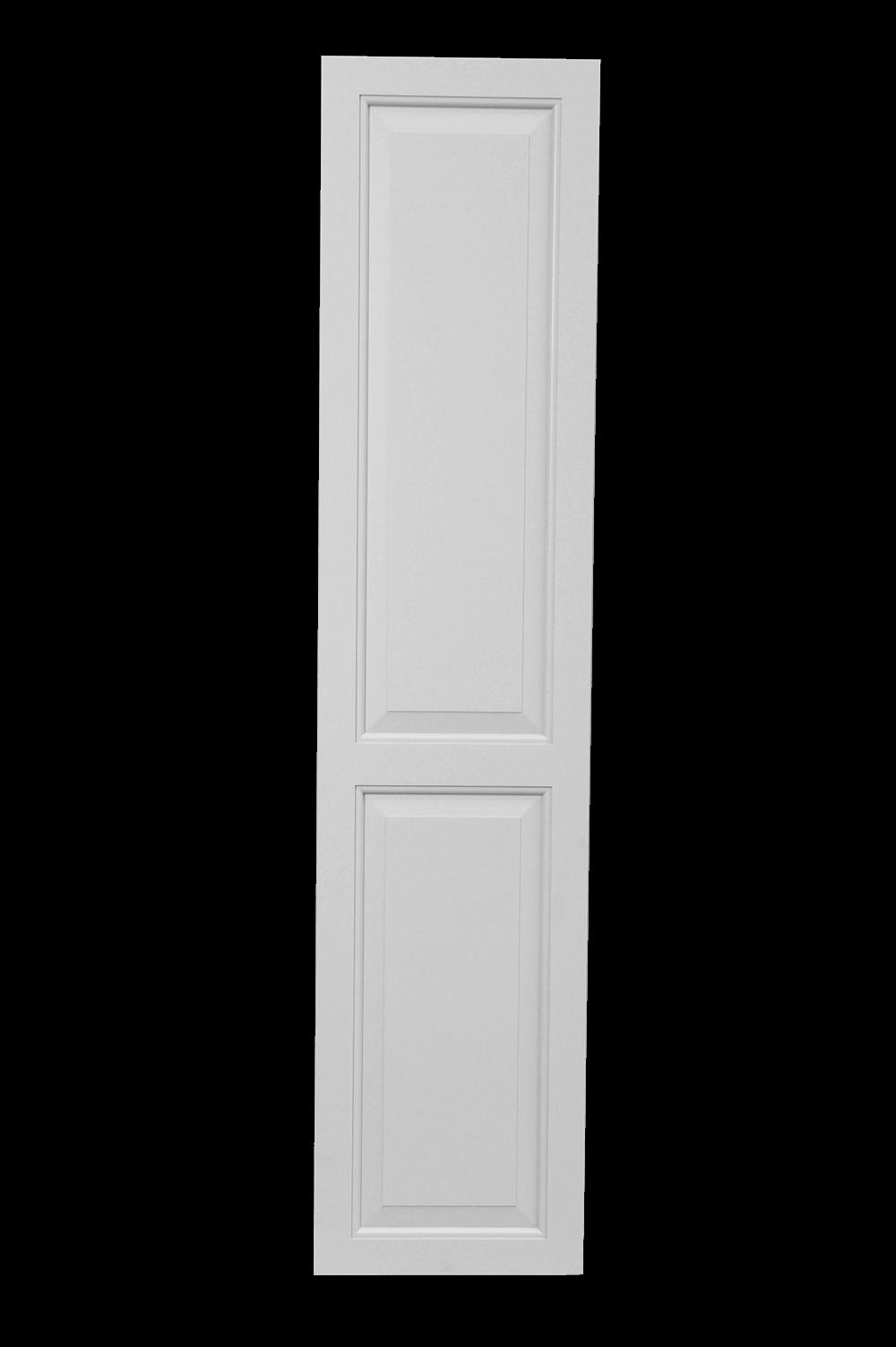 Georgian wardrobe door