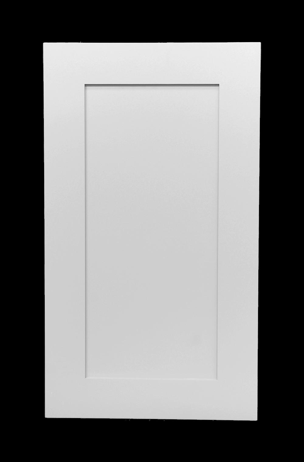 Plain Shaker door