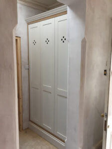 primed mdf wardrobe doors